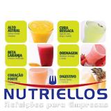 refeições coletivas em condomínios empresas em Salesópolis