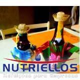 refeições coletivas para condomínios industriais em Taboão da Serra