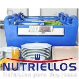 refeições corporativas para empresas em Cotia
