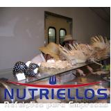 refeições em empresas para funcionários em Taboão da Serra
