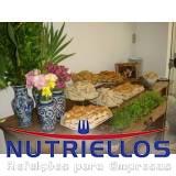 refeições em obras em Indaiatuba