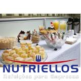 empresas que fornecem café da manhã para empresas