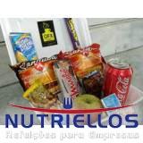 fornecimento de alimentação industrial