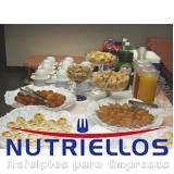 serviços de refeições para empresas