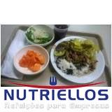restaurante empresarial para empresa preço em Francisco Morato