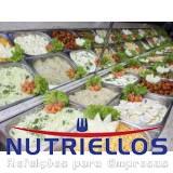 restaurante para empresa em Franco da Rocha