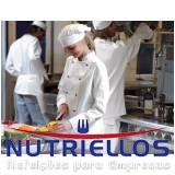 restaurantes empresariais em fábricas em Cotia