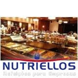 restaurantes para empresas em Juquitiba