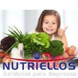 serviço de alimentação escolar para alunos em Francisco Morato