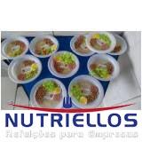 serviço de alimentação escolar para os alunos em Pirapora do Bom Jesus