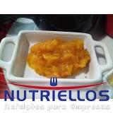 serviço de alimentação hospitalar em Santa Isabel