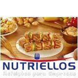 serviço de alimentação industrial preço em Ferraz de Vasconcelos