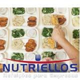 serviço de refeição corporativa para empresa grande em Carapicuíba