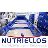 serviço de refeição corporativa para empresa em Salesópolis