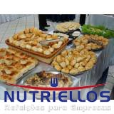 serviço de refeição corporativa valores em Itaquaquecetuba