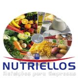 serviço terceirizado de alimentação empresarial em Embu Guaçú