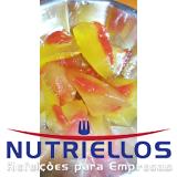 serviços de refeição para empresas em Cotia