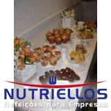 serviços de refeições para empresas valores em Arujá