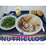 terceirização de alimentação para escola em Embu