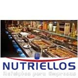 terceirização de restaurantes em Ribeirão Pires